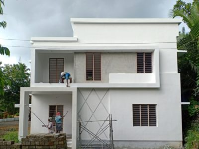 Painting works for sq rate