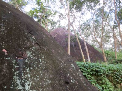 Rocky land for sale