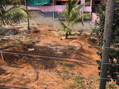 Plot for sale in Kesavadasapuram, Trivandrum