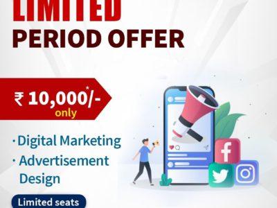 Explore the new world of Digital Marketing