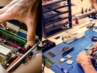 Computer Repairs and Services | Online Laptop Serv